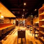 銀座2丁目 ミタスカフェ: