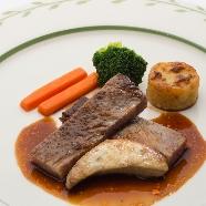 ホテル舞浜ユーラシア:【無料試食付】A5ランク松阪牛も食べられる♪フェア
