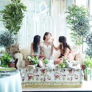 ホテル舞浜ユーラシア:1件目限定特典付☆はじめの第1歩♪結婚式安心納得フェア