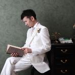 メンズ衣装、タキシード、フロックコート、モーニング:大進創寫舘ウェディング DRESS ROOM●大進グループ