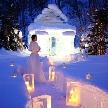 Accueillir 風彩の森迎賓館(アクイール かぜのもりげいひんかん):【冬婚限定】ホワイトWご提案×デザート試食付き相談会