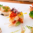 Accueillir 風彩の森迎賓館(アクイール かぜのもりげいひんかん):【¥12,000相当が無料】お料理重視の方必見!絶品試食フェア