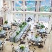 Accueillir 風彩の森迎賓館(アクイール かぜのもりげいひんかん):【出席経験ありご優待】試食×限定特典付◆おかえりなさいフェア