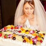 ZAKURO(ザクロ):ウェディングケーキ