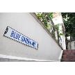 Blue Garden(ブルーガーデン):リゾート感を出したい方にはぴったり!