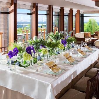 【少人数婚におすすめ】海を一望!オープンキッチン付の会場見学×無料試食会