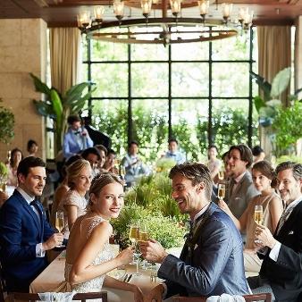 【おもてなし重視】上質Wedding×スペシャリテ試食会