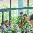 ザ・リーヴス プレミアムテラス:【2名から40名まで対応可】お得な少人数婚・お食事会相談会