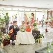 ザ・リーヴス プレミアムテラス:【1件目来館がお得】人気の演出体験&結婚式準備スタート相談会