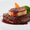 ベストウェスタン レンブラントホテル東京町田:人気No.1【料理重視】国産牛フィレ肉とフォアグラ試食フェア