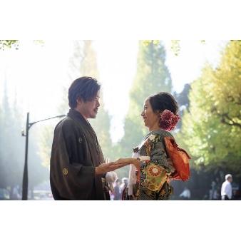 KIHACHI 青山本店:【前撮り衣裳プレゼントフェア】和装32万円分・洋装30万円分
