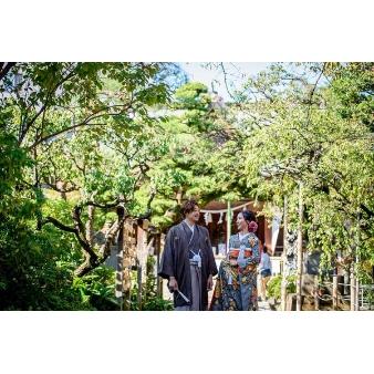 KIHACHI 青山本店:【神社×KIHACHI】伝統的な神前式★和婚相談フェア♪