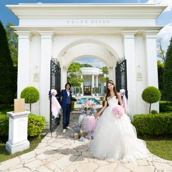 マリーゴールド迎賓館:【マタニティ婚向き】女性プランナーによるハッピーWフェア☆