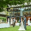 国際文化会館(International House of Japan):【庭園ウェディング体験】歴史ある建物×貸切×美食で叶える1日