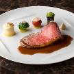 国際文化会館(インターナショナルハウス オブ ジャパン):◆料理重視の方必見◆あの逸品を堪能!熱々の国産牛フィレ試食