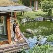 国際文化会館(International House of Japan):【和装もドレスも叶う】歴史ある名建築と庭園でおもてなし