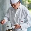 国際文化会館(International House of Japan):【伝統レシピの試食付】2000坪名勝庭園×貸切ウェディング