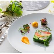 T'SUKI sur la mer(ツキ シュール ラ メール):【絶品星付き試食】牛フィレ&テリーヌ*食べ比べ体験フェア