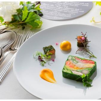 T'SUKI sur la mer(ツキ シュール ラ メール):【12月ラスト特典付】牛フィレ&テリーヌ*食べ比べ体験フェア