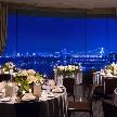 T'SUKI sur la mer(ツキ シュール ラ メール):【ディナーW検討の方へ】試食付*夜景を眺める貸切レストラン