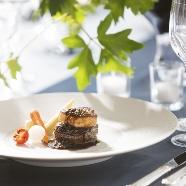 T'SUKI sur la mer(ツキ シュール ラ メール):【朝得フェア!】絶品テリーヌ+牛フィレ+魚料理試食&相談会