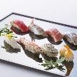 T'SUKI sur la mer(ツキ シュール ラ メール):【ゲスト人気No1!寿司ライブバー】おもてなし料理&演出体験