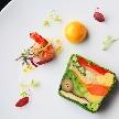 T'SUKI sur la mer(ツキ シュール ラ メール):【 無料試食付 】お料理自慢のレストランで舌鼓★