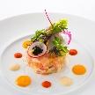 T'SUKI sur la mer(ツキ シュール ラ メール):【 無料試食 】ミシュランテリーヌ×寿司ビュッフェ試食フェア