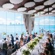 T'SUKI sur la mer(ツキ シュール ラ メール):【一流シェフの饗宴!豪華コラボ試食】料理重視のレストランWD