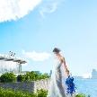 T'SUKI sur la mer(ツキ シュール ラ メール):【豪華ドレス特典付き】人気メニューの食べ比べ&パノラマ内覧