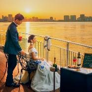 T'SUKI sur la mer(ツキ シュール ラ メール):【60名188万円~】2018年9月迄の挙式限定スペシャルプラン!