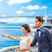 T'SUKI sur la mer(ツキ シュール ラ メール):【海外挙式後にも】披露宴のみもOK!アフターパーティーフェア