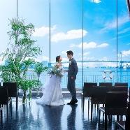 T'SUKI sur la mer(ツキ シュール ラ メール):【11年連続星を獲得】海を眺める貸切レストラン◆試食付フェア