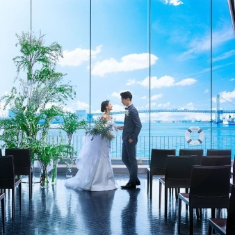 T'SUKI sur la mer(ツキ シュール ラ メール):【11年連続星獲得の無料試食付き】眺望抜群のレストランW相談会