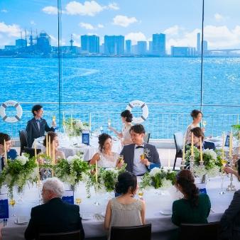 T'SUKI sur la mer(ツキ シュール ラ メール):【海×料理×一軒家】無料試食付き◆貸切レストランおもてなし