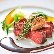 T'SUKI sur la mer(ツキ シュール ラ メール):【ミシュラン星付き】牛フィレ&テリーヌ試食*おもてなしフェア