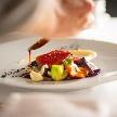 T'SUKI sur la mer(ツキ シュール ラ メール):【食べ比べ試食】牛フィレ&テリーヌ&真鯛×挙式&ドレス見学付