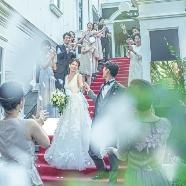 T'SUKI sur la mer(ツキ シュール ラ メール):《少人数婚もOK!》海と美食を愉しむファミリーウエディング