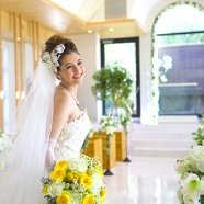 エミリア(Wedding Court EMILIA):【当日予約もOK♪】平日だから実現できる★全館貸切フェア★