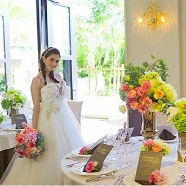 エミリア(Wedding Court EMILIA):【少人数OK!】ゲストハウスだからできる♪ご家族婚歓迎フェア
