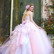 エミリア(Wedding Court EMILIA):\ドレスも着ちゃう♪/会場見学×試着★欲張りフェア>(^o^)