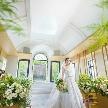 エミリア(Wedding Court EMILIA):【当館ONLY ONE!】和or洋★選べる4つの挙式スタイル
