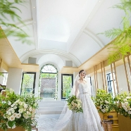 エミリア(Wedding Court EMILIA):☆先輩カップル支持率NO.1☆水と光のチャペル×挙式体験フェア