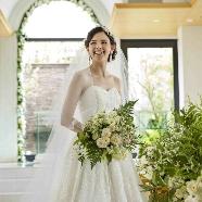 エミリア(Wedding Court EMILIA):【2021年7月まで★先着2組】直近ビッグ特典付フェア
