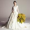 エミリア(Wedding Court EMILIA):【2組様限定】会場見学&人気ブランドドレス試着コラボフェア