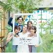 エミリア(Wedding Court EMILIA):【ゲスト参加!】アットホーム&カジュアルWフェア★