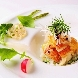ルシェルアンジュ水戸 ウエディングシャトー:【お料理重視の方◎】特別フルコース無料試食フェア