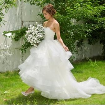 マリアガーデン:【衣装重視のお二人におすすめ】人気のドレス試着フェア