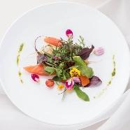 マリアガーデン:【土曜日プレミアム】シェフ自慢おもてなし料理体験フェア