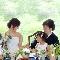 THE LUXSCENA(ザ・ラグシエナ):【マタニティ&ファミリー婚限定】無料試食付き♪安心相談会